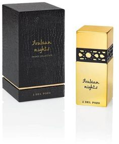 ARABIAN NIGHTS FOR MEN PRIVATE COLLECTION EDP 100ML