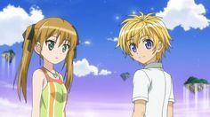 dog_days'-01-becky-shinku-friendship-flonyard-adventure Dog Days Anime, 0ne Piece, Nanami, Digimon, Two By Two, Friendship, Hero, Animation, Adventure