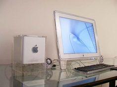 Mac Cube by Apple