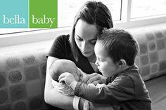Bella Baby Photography,  Photographer: Tiffany Hauptly, #newborn #hospital #lifestyle #family
