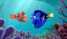 9 Signs You're the Dory of Your Friend Group | Oh My Disney