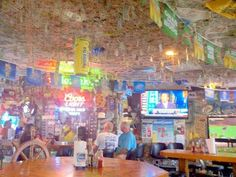 Dustys Oyster Bar - We LOVE this place! The food and service is GREAT!