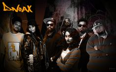 India's 1st and one and only Super HipHop group which paved way for the now emerging scene of Indian Hip Hop. DNOAX ( Desi No.1 Artistes X) .  https://www.facebook.com/indianhiphop/info