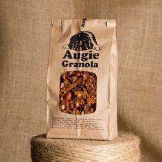 Augie Treats Original Granola