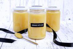Apfel - Marzipan - Konfitüre ♡  Apfel küsst Marzipan. Eine traumhafte Kombination für Schleckermäulchen.