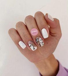 Nail Time, Shellac, Swag Nails, Hair And Nails, Hair Makeup, Nail Designs, Hair Beauty, Make Up, Nail Art