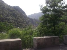 The way for Abbotabad Pakistan