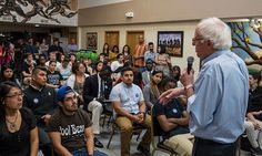 Five ways to build on the momentum of the Bernie Sanders campaign and transform American politics in ways his supporters envisioned.