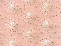 50's Atomic Wallpaper