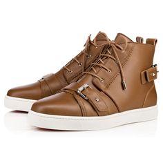 Shoes - Nono Strap Flat - Christian Louboutin