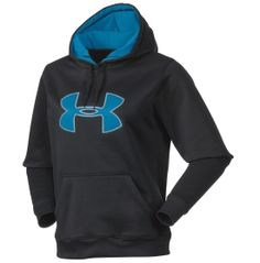 UnderArmor Hoodie, I have it in pink it's the best for rainy days❤