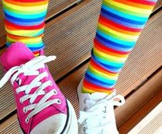 punky brewster style