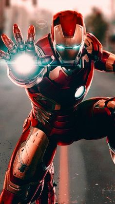 Marvel Avengers 364580532334047069 - Iron man end game wallpaper Source by liliroseresse