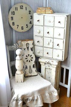 via faded charm cottage