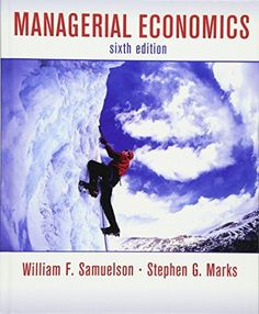 Solution manual for microeconomics 4th edition by besanko managerial economics fandeluxe Choice Image
