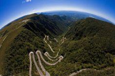 Um dos lugares mais lindos do Mundo fica em Santa Catarina. Serra do Rio do Rastro
