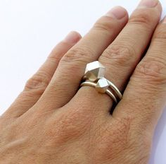 designed in Spain, a really beautiful ring