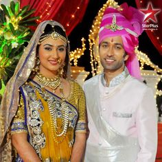 Aditya and Pankhuri looked gorgeous together on their D-Day