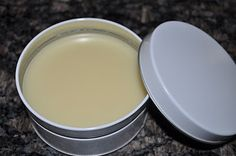 Best lotion bar - especially for heels!
