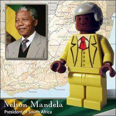My Blog: June 2009. Nelson Mandela.