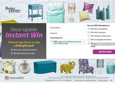 sweepstakes clearinghouse vouchers 506 best instant win sweepstakes images in 2019 amazon 2884