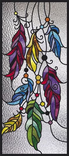 Glass Art for kids Stained Glass Paint, Stained Glass Designs, Stained Glass Panels, Stained Glass Projects, Stained Glass Patterns, Broken Glass Art, Sea Glass Art, Glass Wall Art, Mosaic Glass