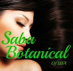 Saba Botanical of USA on Facebook –Thanks Friends, by L.J. O'Neal, writer.