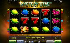 Lenke sdich vom Alltag ab und spiele exotischer Mystery Star Slot von Novomatic! Klar, du schafst es zu gewinnen! Lerne das Spiel Mystery Star doch kennen.