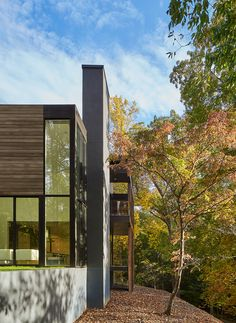 Gallery of Mohican Hills House / Robert M. Gurney - 13