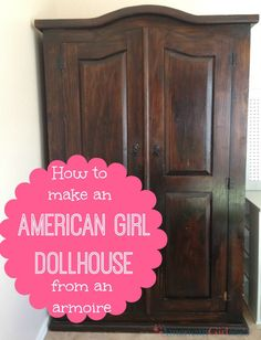 American Girl Dollho