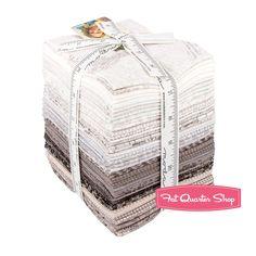 Compositions Fat Quarter Bundle <br/>BasicGrey for Moda Fabrics