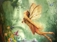 I got: Fairy! What Mythical Creature Would You Be?  The fairy race (or faye) is incredibly magical, yet completely at home with nature. They are trustworthy, kind, and generous creatures. Most get along very well with humans, unless the humans show the signs of evil.