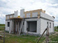 DOM.PL™ - Projekt domu HG-C1A CE - DOM AL1-60 - gotowy koszt budowy Home Design Plans, House Design, Style, Architecture Design, House Plans, Home Design, House Design Plans, Design Homes