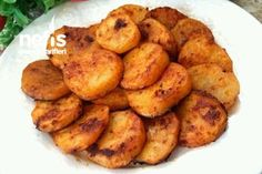 Harika Ötesi Fırın Patates