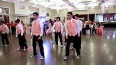 Denise Quinceañera XV Surprise Dance BOYS AND MAIN BOY DANCE