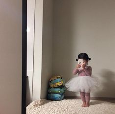 Cute Asian Babies, Korean Babies, Asian Kids, Cute Babies, Cute Outfits For Kids, Cute Kids, Cute Baby Girl Pictures, Ulzzang Kids, Cute Little Baby