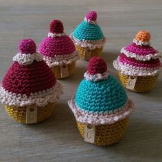 Cupcakes #ByCato