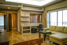 1BR Noble Ora For Rent (BR6652CD)  This 1 bedroom, 1 bathroom Bangkok condo is now available for rent at 45,000 Baht per month