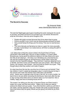 Marketing Your Businesss – Give Stuff Away For Free by Amanda Watts via slideshare #health #wellness #fitness #marketing