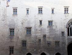 Le voyage fantastique | Palais des papes, Avignon