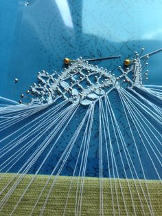 English Bobbin lace_ Bedfordshire