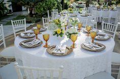 Las Cumadres - Casamento na Praia