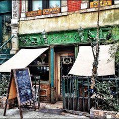 bästa hookup barer Manhattan