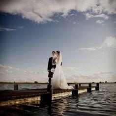 My latest wedding photography