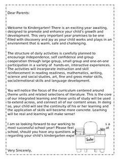 back to school letter meet the teacher letter template editable