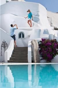 Andronis Luxury Suites - Santorini, Greece Hotels from  http://VIPsAccess.com Collection