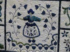 Dutch Treat | Quilts | Pinterest | Dutch and Blue quilts : dutch treat quilt - Adamdwight.com