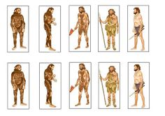 Recursos Infantiles: Proyecto Prehistoria Human Evolution, Ice Age, Montessori, Projects For Kids, Social Studies, Abad, School, Ancient Civilizations, Dinosaurs