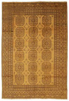 Afghan Natural-matto 191x285