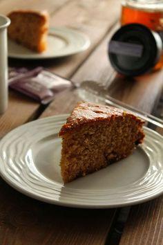 Κέικ μελιού με to leone